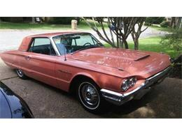 1964 Ford Thunderbird (CC-1257716) for sale in Long Island, New York