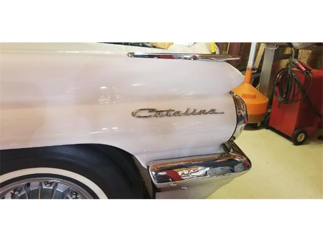 1962 Pontiac Catalina (CC-1250772) for sale in Cadillac, Michigan