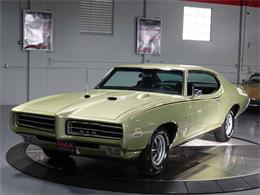 1969 Pontiac GTO (The Judge) (CC-1257728) for sale in Pittsburgh, Pennsylvania