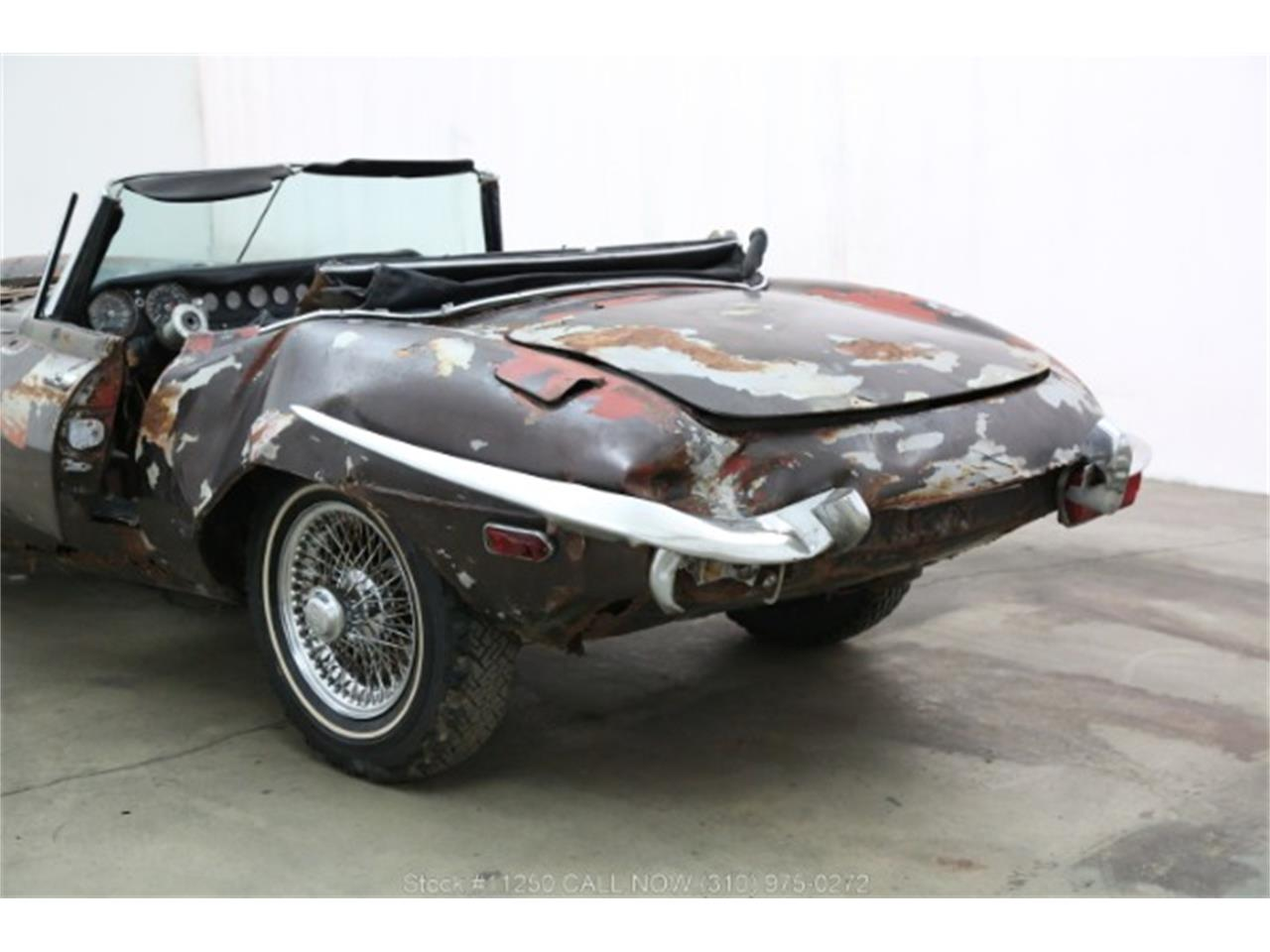 1970 Jaguar XKE (CC-1257732) for sale in Beverly Hills, California