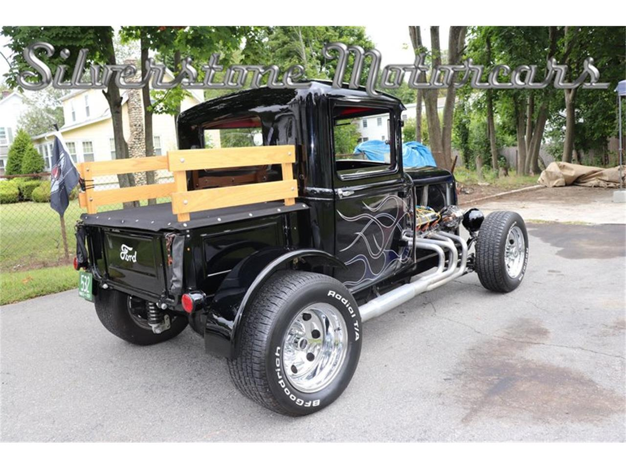 1931 Ford Model A (CC-1257735) for sale in North Andover, Massachusetts