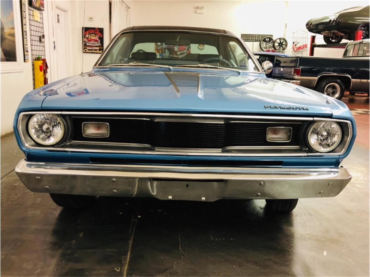1970 Plymouth Duster (CC-1257740) for sale in Mundelein, Illinois