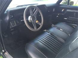1971 Chevrolet El Camino (CC-1257742) for sale in West Pittston, Pennsylvania