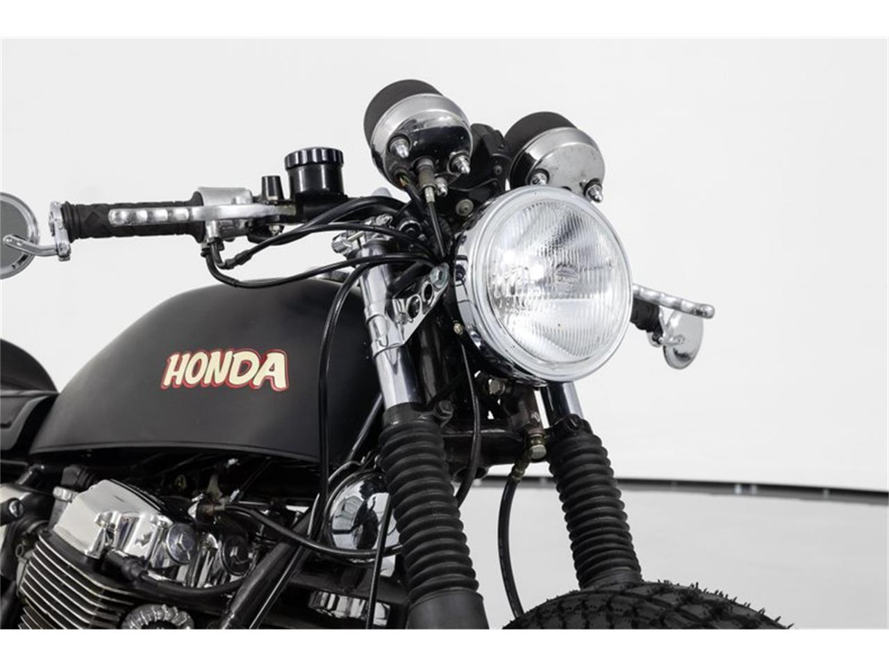 1976 Honda Motorcycle (CC-1257746) for sale in St. Charles, Missouri