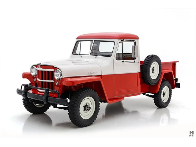 1960 Willys Jeep (CC-1257753) for sale in Saint Louis, Missouri
