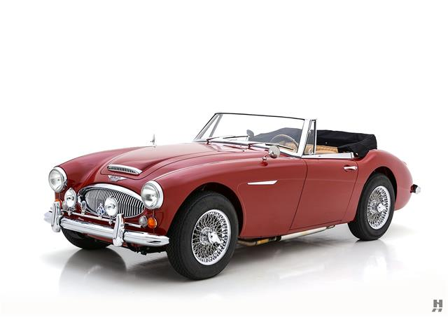 1967 Austin-Healey 3000 Mark III (CC-1257754) for sale in Saint Louis, Missouri