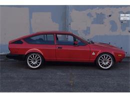 1981 Alfa Romeo GTV (CC-1257763) for sale in Seattle, Washington
