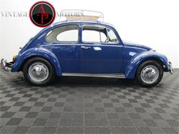 1967 Volkswagen Beetle (CC-1257769) for sale in Statesville, North Carolina