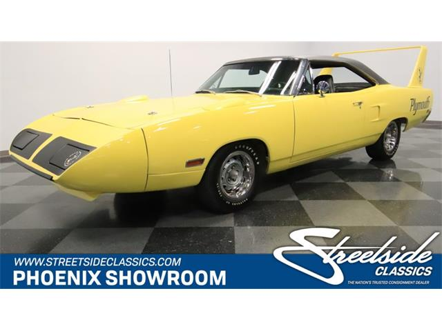 1970 Plymouth Superbird (CC-1250779) for sale in Mesa, Arizona