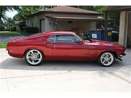 1969 Ford Mustang Mach 1 (CC-1257795) for sale in Las Vegas, Nevada