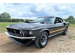 1969 Ford Mustang Mach 1 (CC-1257805) for sale in Las Vegas, Nevada