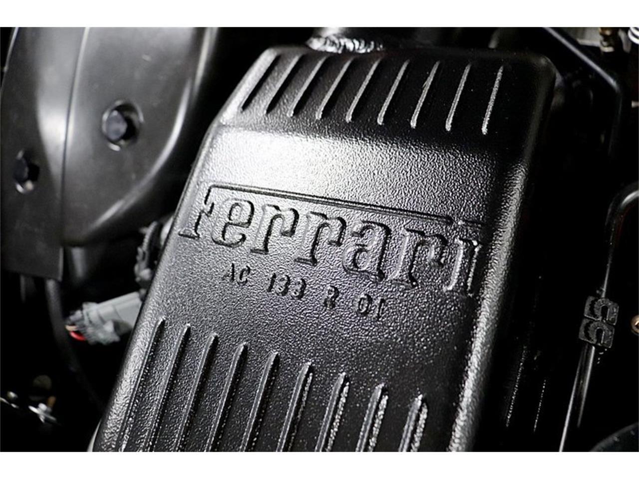 2002 Ferrari 575 M (CC-1250781) for sale in Kentwood, Michigan