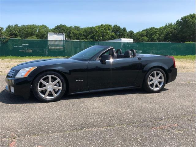 2004 Cadillac XLR (CC-1257824) for sale in West Babylon, New York