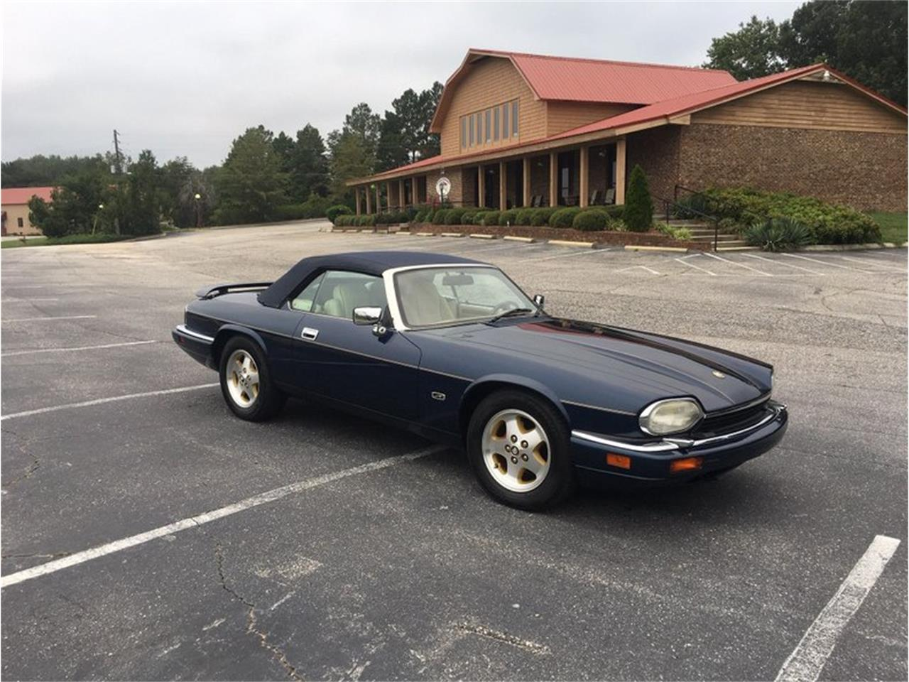 1996 Jaguar XJS (CC-1257832) for sale in Greensboro, North Carolina