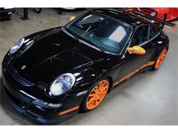 2007 Porsche 911 (CC-1257838) for sale in San Carlos, California