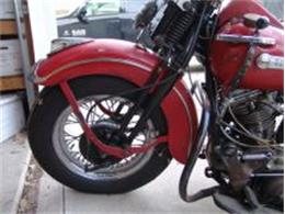 1948 Harley-Davidson Panhead (CC-1257903) for sale in Cadillac, Michigan