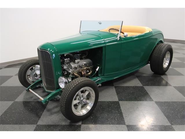 1932 Ford Highboy (CC-1250793) for sale in Mesa, Arizona