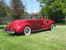 1938 Packard Twelve (CC-1257938) for sale in Biloxi, Mississippi