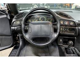 1993 Chevrolet Camaro (CC-1250795) for sale in Kentwood, Michigan