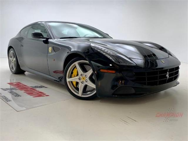2012 Ferrari FF (CC-1257985) for sale in Syosset, New York