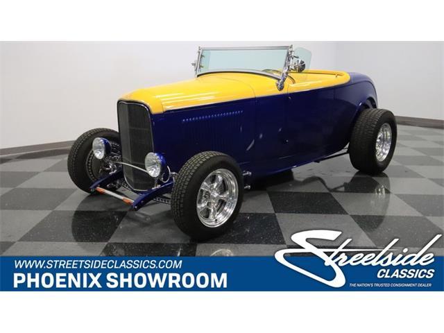 1932 Ford Highboy (CC-1250799) for sale in Mesa, Arizona