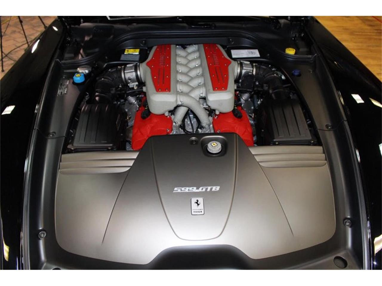 2007 Ferrari 599 (CC-1258015) for sale in Roslyn, New York