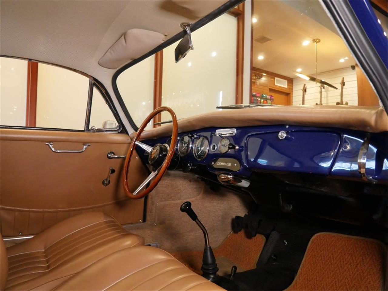 1963 Porsche 356 (CC-1258017) for sale in Miami, Florida