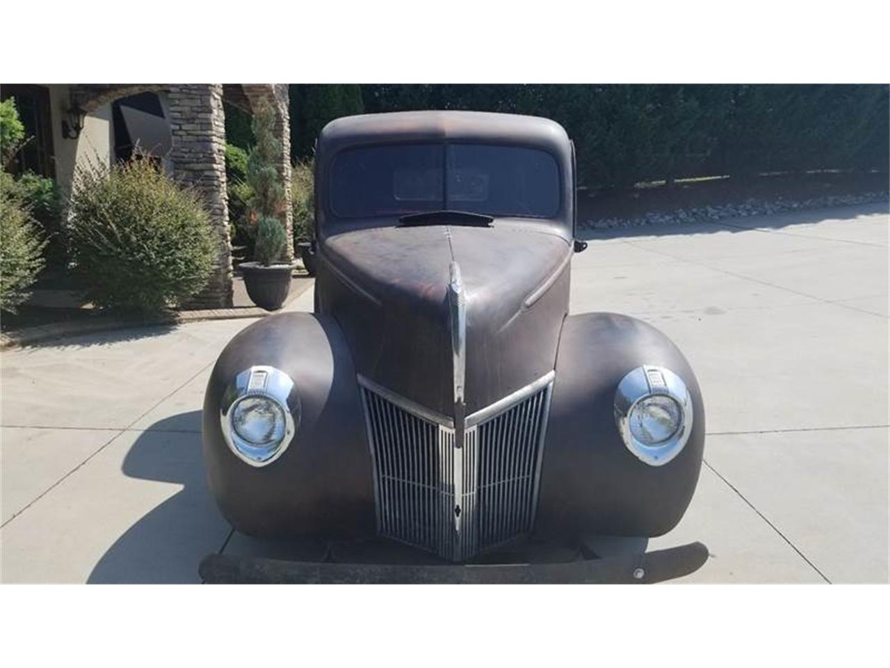 1940 Ford F100 (CC-1258018) for sale in Taylorsville, North Carolina