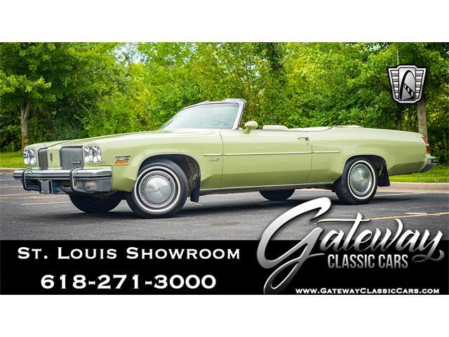 1974 Oldsmobile Delta 88 (CC-1250802) for sale in O'Fallon, Illinois