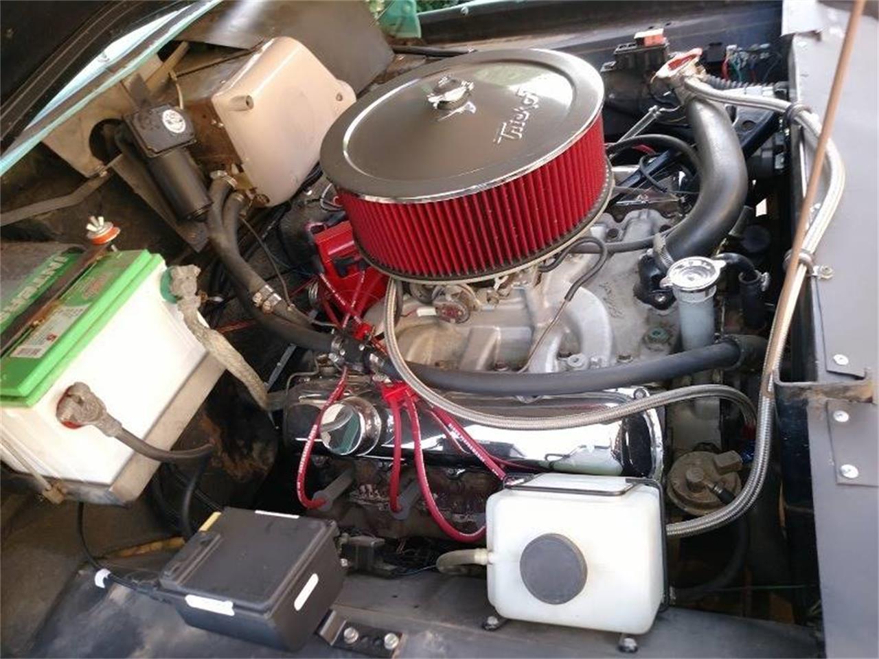 1951 Studebaker Avanti (CC-1258021) for sale in Burlington, Kansas