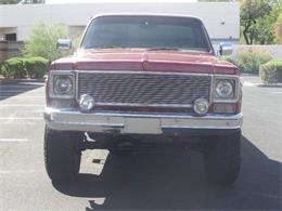 1977 Chevrolet C/K 10 (CC-1258022) for sale in Tempe, Arizona