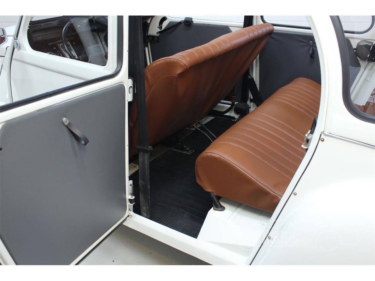 1986 Citroen 2CV (CC-1258025) for sale in Waalwijk, Noord-Brabant