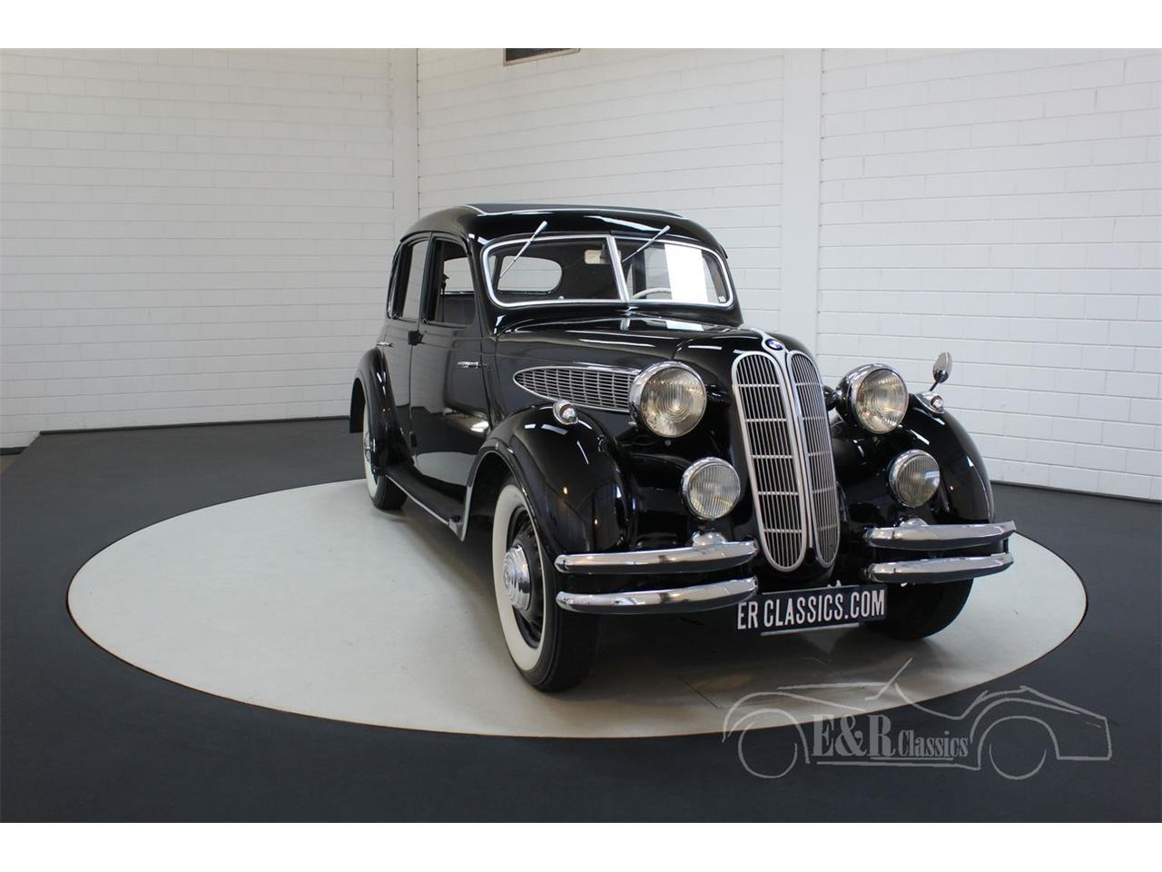 1936 BMW 3 Series (CC-1258026) for sale in Waalwijk, Noord-Brabant