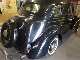 1936 Ford 4-Dr Sedan (CC-1258029) for sale in Bend, Oregon