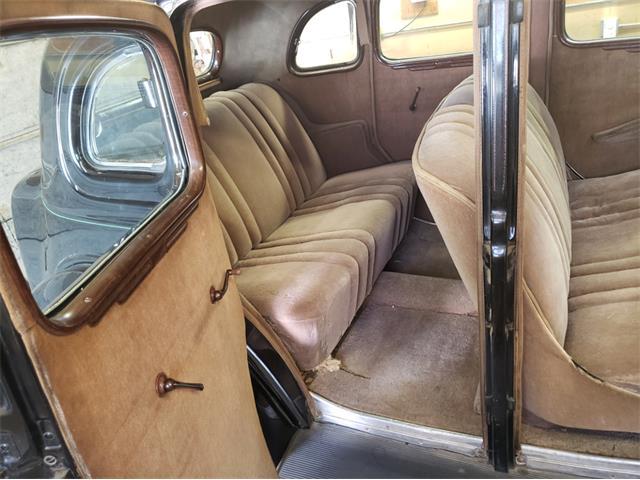 1936 Ford 4-Dr Sedan (CC-1258029) for sale in Bend, Oregon