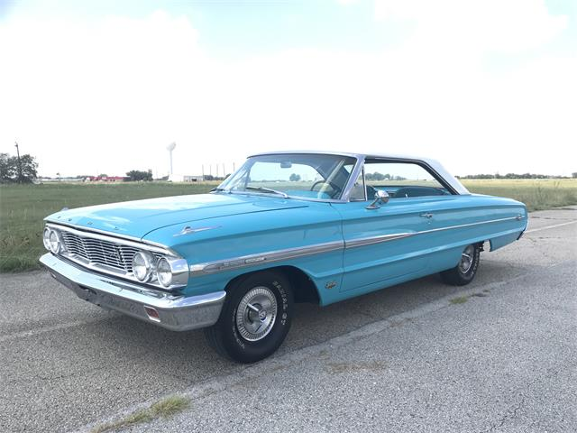 1964 Ford Galaxie (CC-1258032) for sale in Palmer, Texas