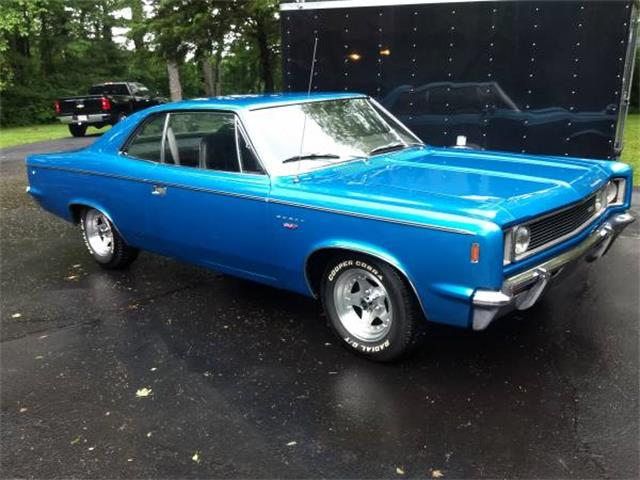 1969 AMC Rebel (CC-1258034) for sale in Indianapolis, Indiana