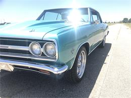 1965 Chevrolet Chevelle (CC-1258035) for sale in palmer, Texas
