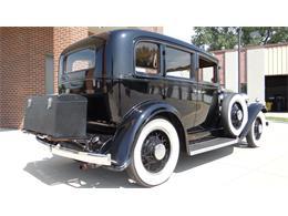 1932 Nash Series 970 (CC-1258036) for sale in Davenport, Iowa