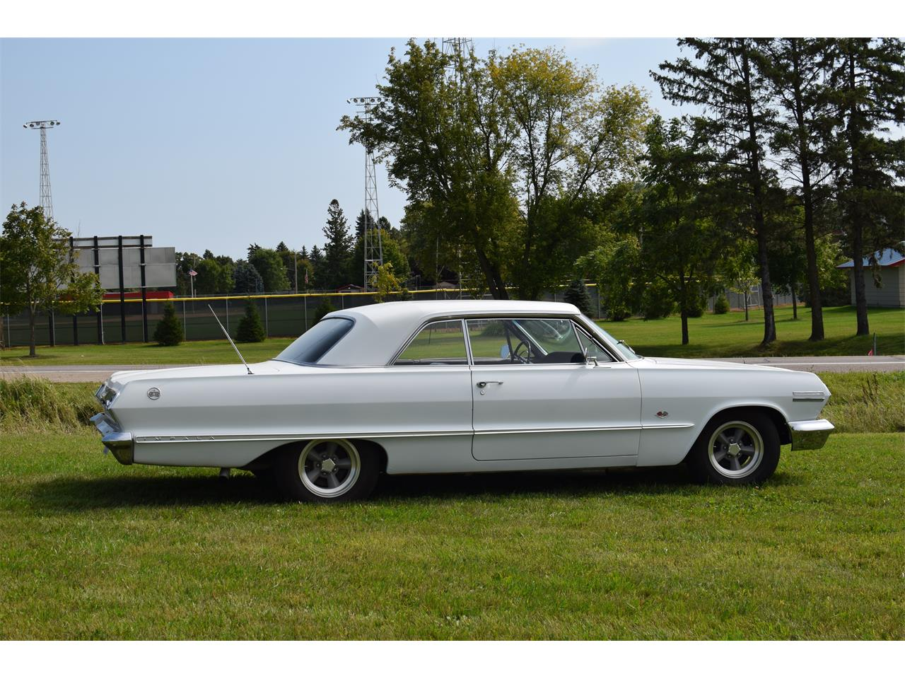 1963 Chevrolet Impala (CC-1258038) for sale in Watertown , Minnesota