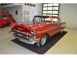 1957 Chevrolet Bel Air (CC-1258049) for sale in Loganville, Georgia
