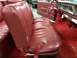 1966 Chevrolet Impala (CC-1258054) for sale in Sherman, Texas