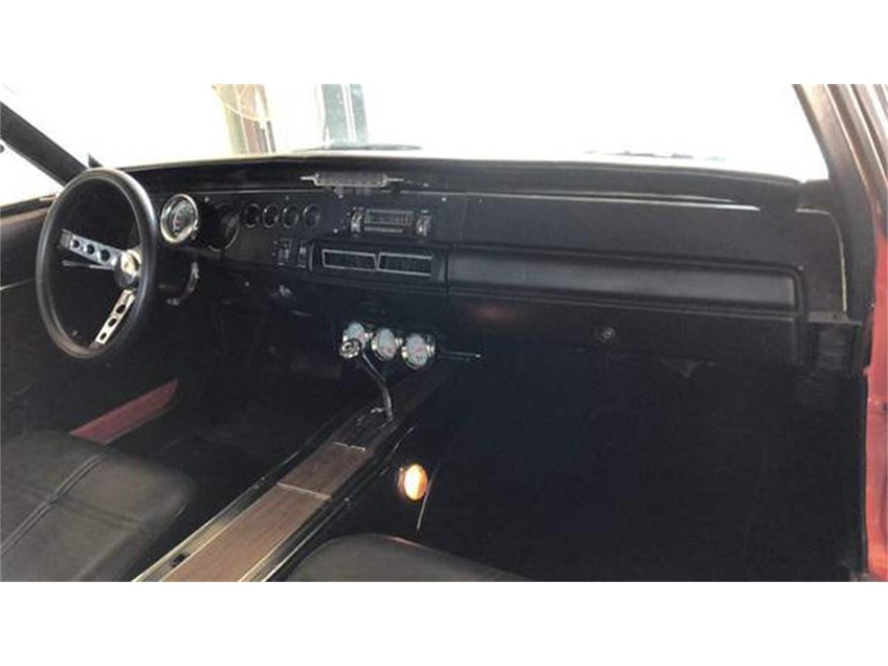 1969 Dodge Charger (CC-1258061) for sale in Long Island, New York