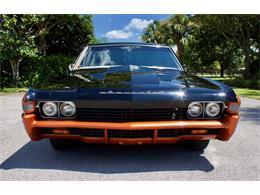 1968 Chevrolet Impala SS427 (CC-1258068) for sale in Eustis, Florida