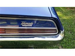 1966 Oldsmobile Toronado (CC-1258070) for sale in Great Bend, Kansas