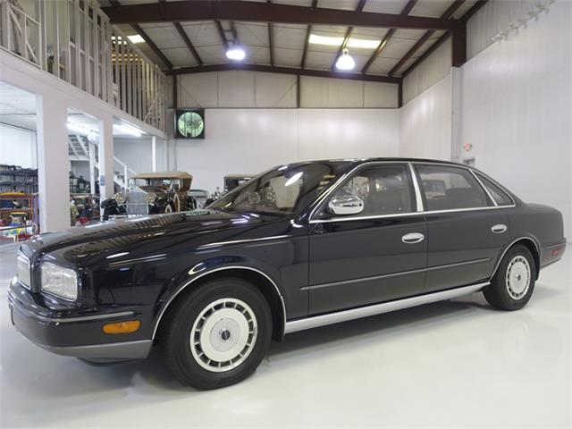 1991 Nissan President (CC-1258072) for sale in Saint Louis, Missouri