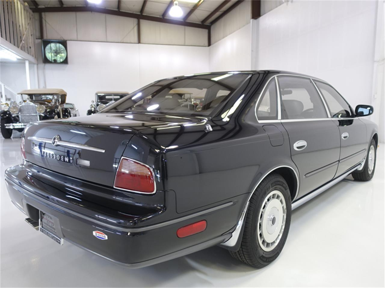 1991 Nissan President (CC-1258072) for sale in Saint Louis, Missouri