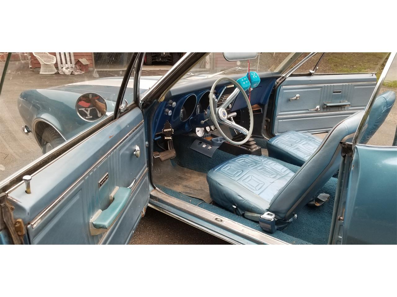 1967 Chevrolet Camaro (CC-1258075) for sale in Jamestown , North Dakota