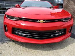 2016 Chevrolet Camaro RS (CC-1258078) for sale in Sterling, Illinois