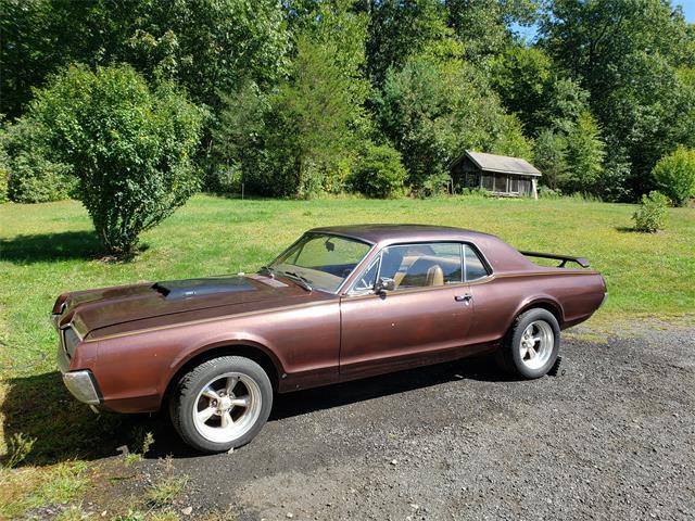 1967 Mercury Cougar (CC-1258082) for sale in Morris, Connecticut